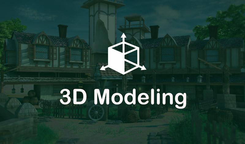 3D Modeling course chandigarh design school